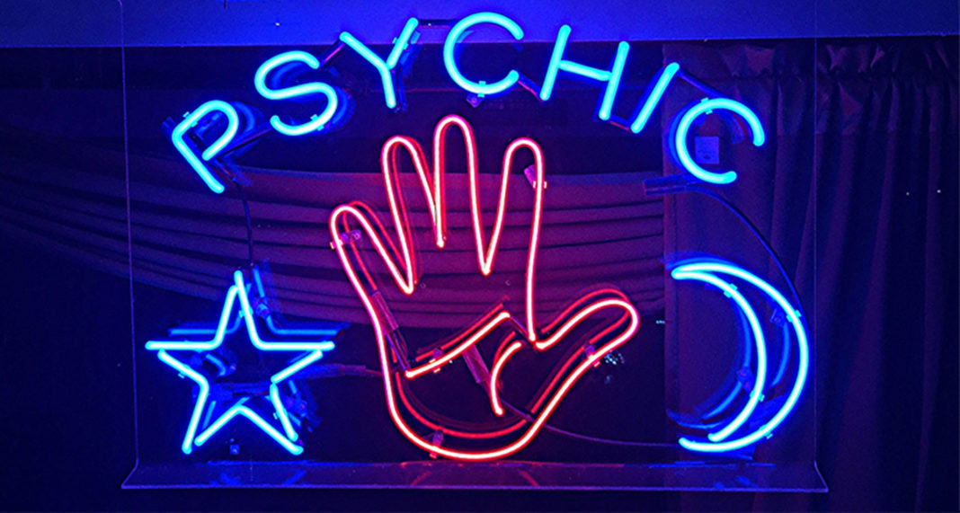 Selecting Online Psychic Readings